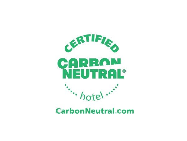 Caribbeans First Certified CarbonNeutral Resort