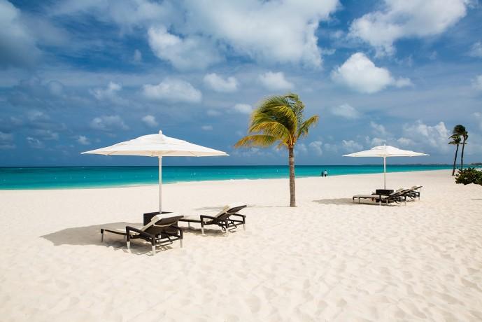 Bucuti Beach Chairs