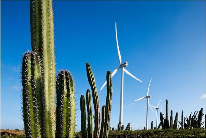 Detailed Environmental initiatives video