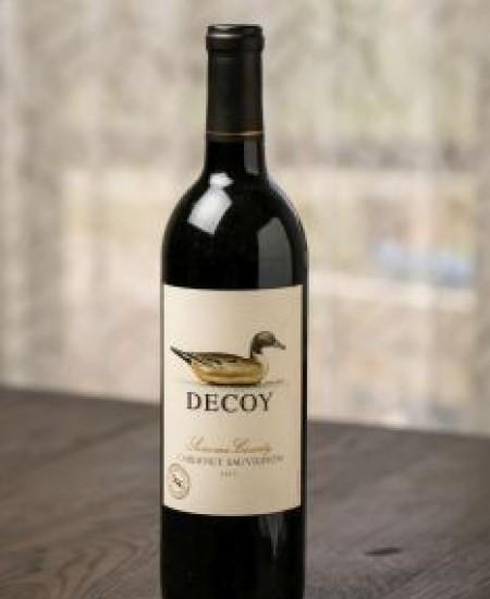 Decoy by Duckhorn, Cabernet Sauvignon
