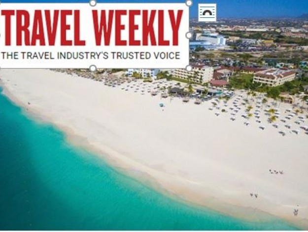 Travel Weekly - March 2020