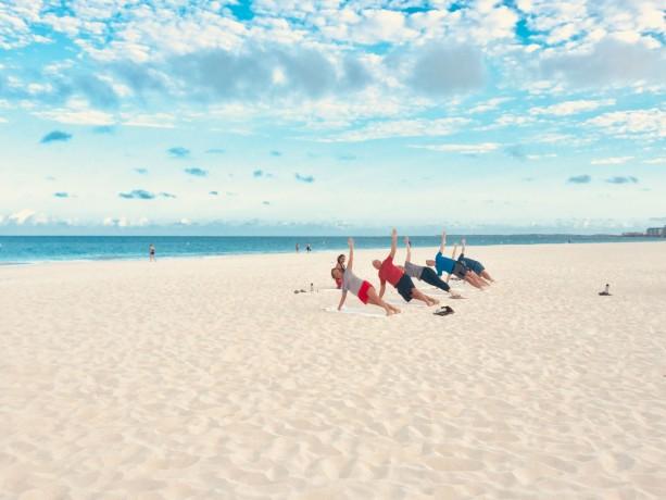 Bucuti & Tara beach resort - photo 14