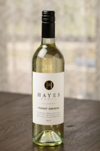Hayes Pinot Grigio