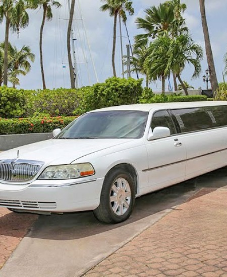 Lincoln Limousine, Roundtrip Private Airport Transfer
