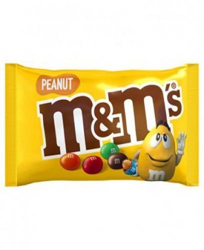 M&M's Peanut Candy