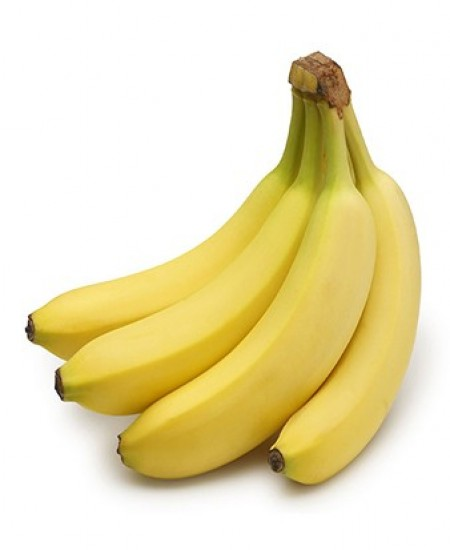 Bananas (one kilo, approx 7)