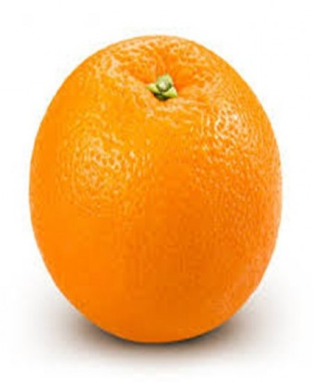 Florida Oranges, one Kilo, approx 6