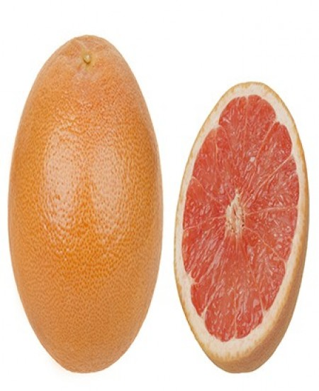 Red Grapefruit, one kilo approx 4