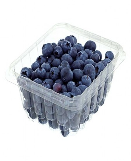 Blueberries, fresh 6 oz