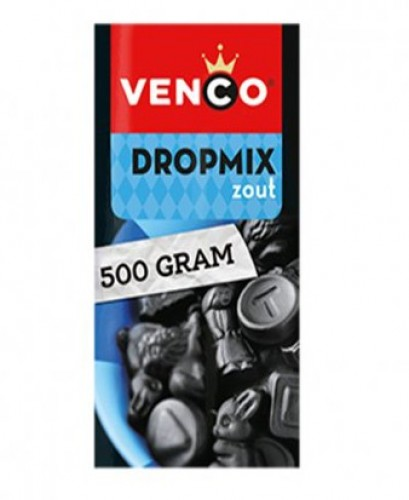 Drop - Dutch salty licorice