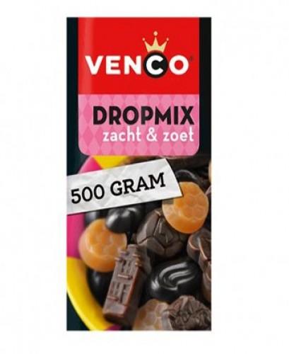 Drop - zacht & zoet sweet licorice