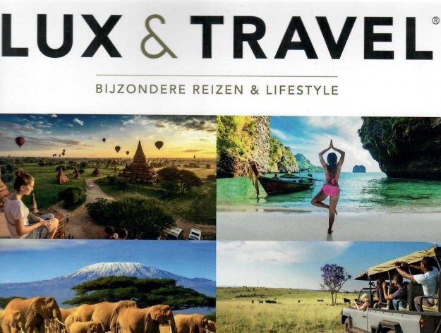 Lux & Travel Netherlands