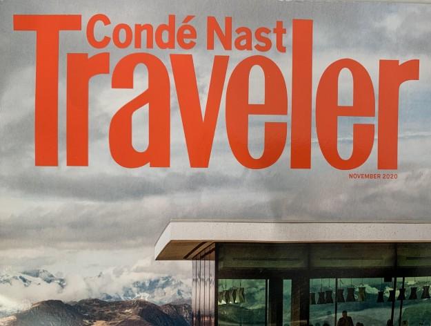Condé Nast Traveler Reader's Choice