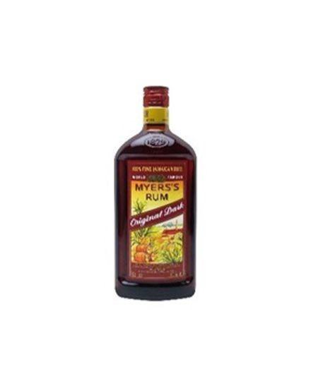 Myers Origianal Dark Rum 1L