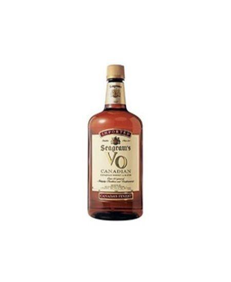 Seagrams V.O. Whiskey