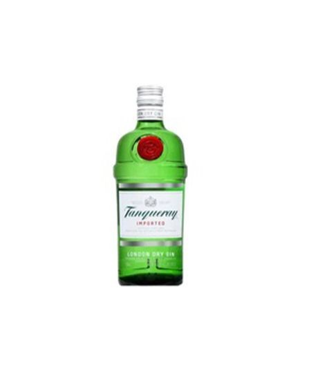 Tanqueray Dry 0.75L