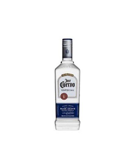 Cuervo White Tequila 1L