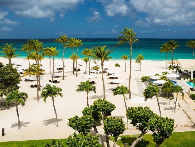 Work-ation in Aruba - Why choose Bucuti & Tara?