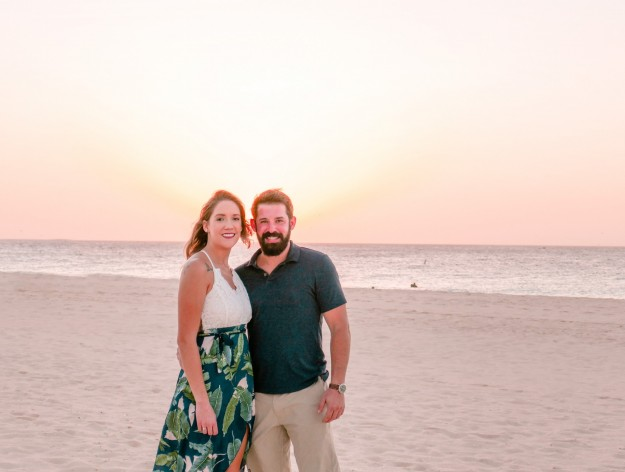 Top 5 Romantic Things to Do at Bucuti