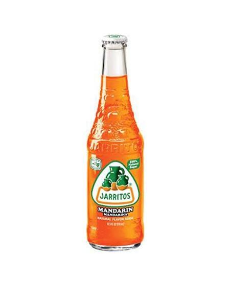 Jarriots - Mandarin (12.5oz)
