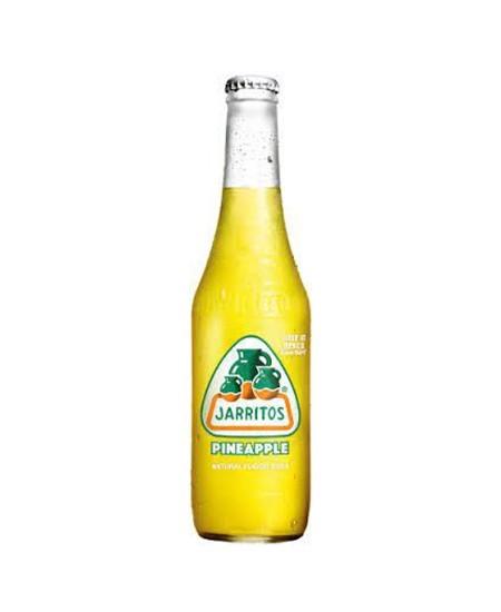 Jarriots - Pineapple (12.5oz)
