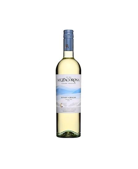 Mezzacorona, Pinot Grigio, Dolomiti, Italy