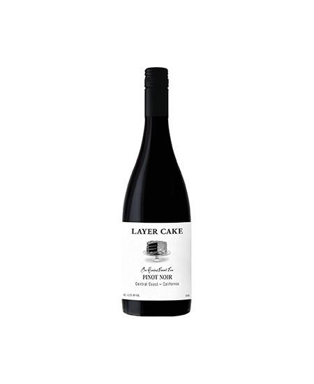 Layer Cake, Pinot Noir - CA, USA