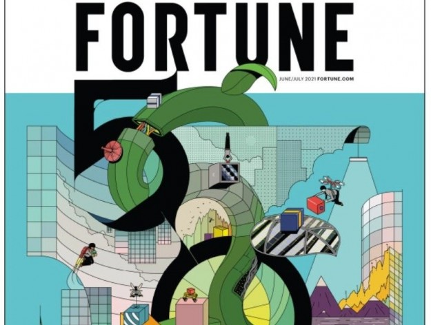 Fortune Magazine - How eco-travelers are fueling hotel industry's sustainability drive