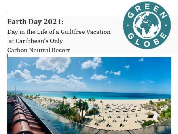 Green Globe Magazine - Earth Day 2021