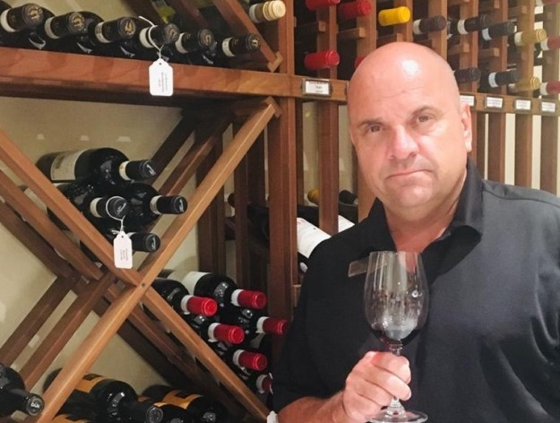 Elements Restaurant Receives Wine Spectator 2021 Award for Excellence