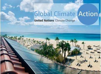 Enjoy a 100% Carbon Neutral Vacation